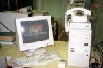 Linux 1995г