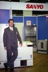 оборудование для службы крови Лапиков 1997г