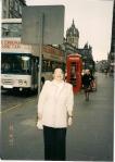 В Эдинбурге 10 06 1997г