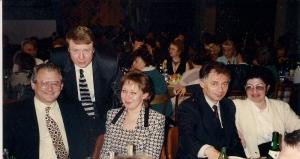 май 1997 Челябинск
