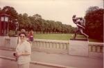 Осло еще в парке скульптур