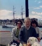 Осло морское путешествие
