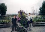Прогулка по Осло