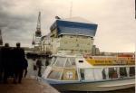 Финляндия перед морской прогулкой