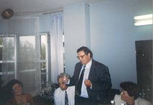 16 сентября 1999г. Гальперин Сергей
