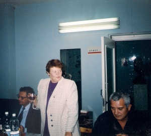 16 сентября  1999г. Демидова Евгения