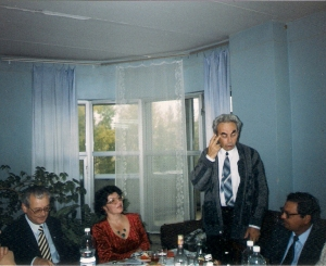 16 сентября 1999г. Трахтеберг С.Ф.