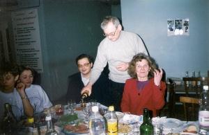 1999 декабрь Нижечик Ю.С. и Гальперин С.М. конечно с нами