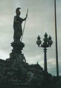 В Вене фото наше