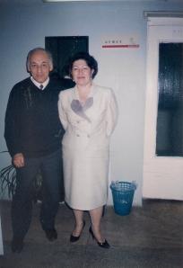 1999 ноябрь Городецкий В М