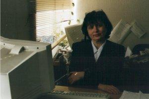 Bogdanova V.V. Delrus 2001