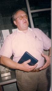 доктор Адриани фото 1997г