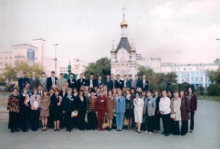 2004 октябрь 3 семинар в Минфине СО