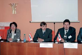 На семинаре 2004г