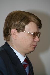 Lavrov Ivolga