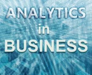Бизнес аналитик